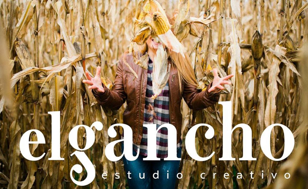 El Gancho Estudio Creativo - Caspe