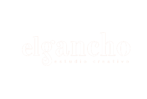 El Gancho Estudio Creativo - Diseño Gráfico Huracán Estudio Zaragoza
