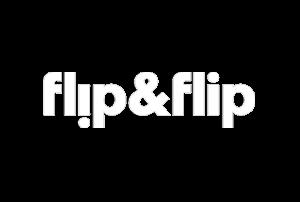 Flip&Flip - Diseño Gráfico Huracán Estudio Zaragoza